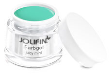 Jolifin Farbgel juicy mint 5ml