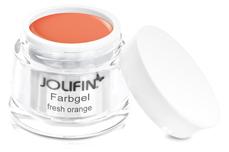 Jolifin Farbgel fresh orange 5ml