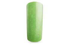 Jolifin Acryl Farbpulver - lime Glimmer 5g