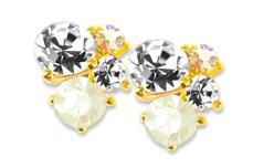 Jolifin Overlay Diamond white