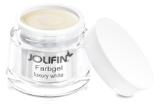 Jolifin Farbgel luxury white 5ml