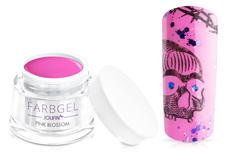 Jolifin Farbgel pink blossom 5ml