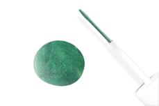 Jolifin Nail-Art Pen green Glitter 10ml