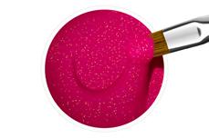 Jolifin Farbgel neon-violett Glitter 5ml