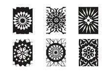 MoYou-London Schablone Kaleidoscope Collection 05