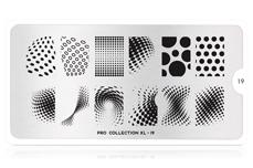 MoYou-London Schablone Pro XL Collection 19