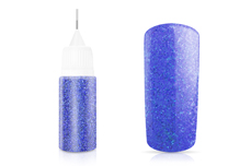 Jolifin Fairy Glitter purple-blue