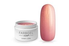 Jolifin Farbgel luxury coral 5ml