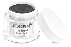Jolifin Farbgel grey night 5ml