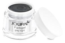 Jolifin Farbgel grey night 5ml