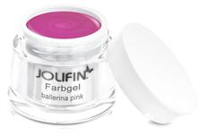 Jolifin Farbgel ballerina pink 5ml