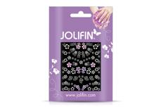 Jolifin Nailart Wedding Sticker Nr. 38
