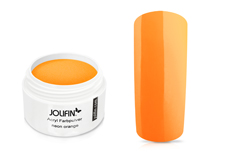 Jolifin Acryl Farbpulver neon orange 5g