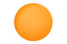 Jolifin Acryl Farbpulver neon orange 5g