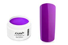 Jolifin Acryl Farbpulver neon purple 5g