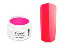 Jolifin Acryl Farbpulver neon magenta 5g