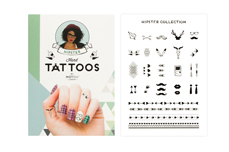 MoYou-London Hipster Handtattoos black 01