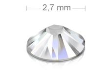 Swarovski Strasssteine - Crystal - 2,7mm