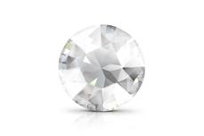 Swarovski Strasssteine - Crystal- 3,1mm