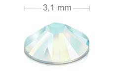Swarovski Strasssteine - Pacific Opal - 3,1mm