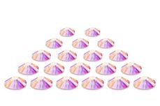 Swarovski Strasssteine - Crystal irisierend - 3,1mm