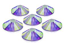 Swarovski Strasssteine - Paradise Shine irisierend - 3,1mm