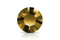 Swarovski Strasssteine - Dorado - 2,7mm