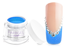 Jolifin Glasgel ocean Glimmer 5ml