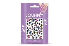 Jolifin Flora Nailart Tattoo 14