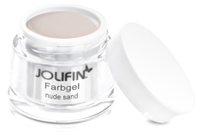 Jolifin Farbgel nude sand 5ml
