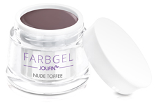 Jolifin Farbgel nude toffee 5ml