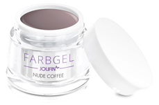 Jolifin Farbgel nude coffee 5ml