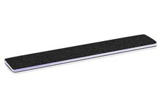 Jolifin Feile extra-breit schwarz 80/80