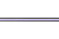 Jolifin Feile Trapez schwarz 120/240