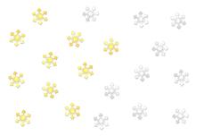 Jolifin Einleger Schneeflocke III