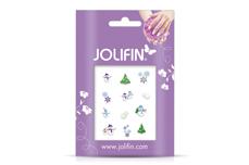 Jolifin Christmas Glitter Tattoo 20