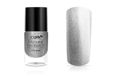 Jolifin EverShine Nagellack silver glam 9ml