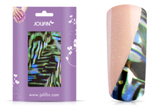Jolifin Nailart Seashell Sticker 6