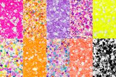 Jolifin Confetti Glitter Set