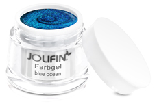 Jolifin Farbgel blue ocean 5ml