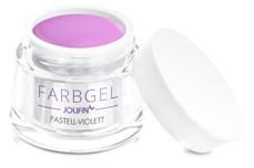 Jolifin Farbgel pastell-violett 5ml