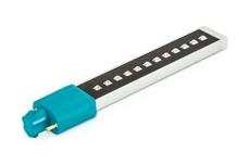 Universal LED-/UV-Röhre 9 Watt