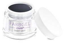 Jolifin Farbgel dusky grey 5ml