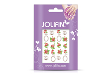 Jolifin Airbrush Tattoo Vintage 3