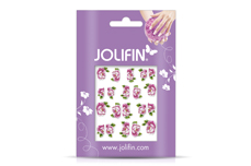 Jolifin Airbrush Tattoo Vintage 5