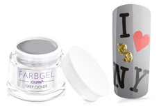 Jolifin Farbgel grey clouds 5ml