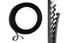 Jolifin Pinstripes Wave schwarz