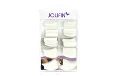 Jolifin 100er Tipbox Short Cut - classic natural