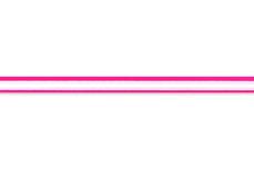 Jolifin Feile extra-breit neon-pink 100/180