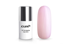 Jolifin UV Top-Sealing - rosy shine 11ml